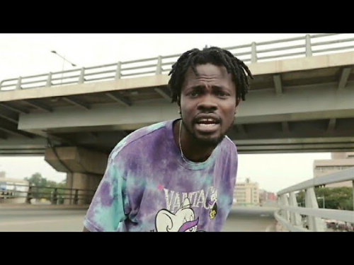 Fameye – Okomfour Kwadee (Official Video)