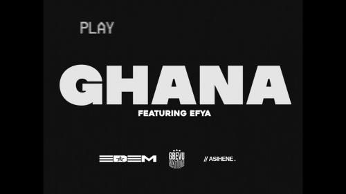 "EDEM – ""In Ghana"" (Official Video)"