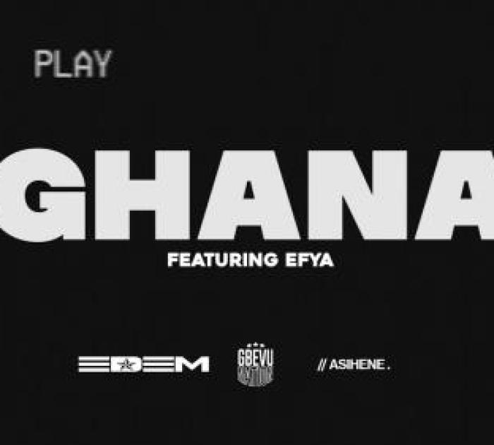 """EDEM – """"In Ghana"""" (Official Video)"""