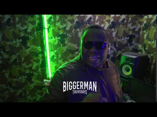 CJ Biggerman – Nonsense (Episode 7)
