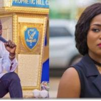 Mzbel Exposes Prophet Nigel.