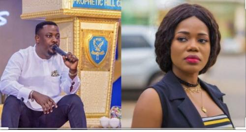 Mzbel Exposes Prophet Nigel