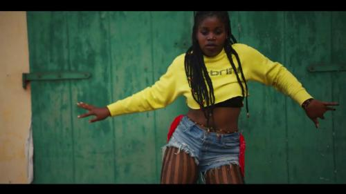 Stonebwoy – Putuu (Pray) (Official Video)