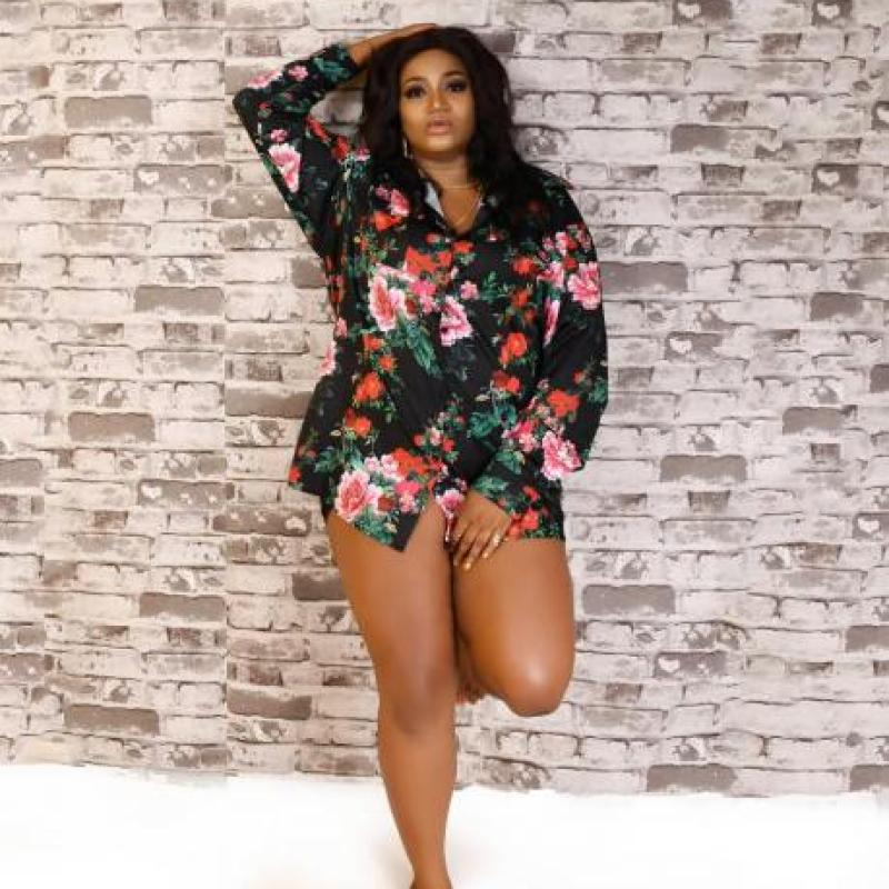 """""""Kumawood Actors Are More Talented Than those at  Ghallywood"""" – Actress"""