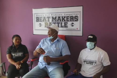 "QP Music Production Finally Launches ""Beat Makers Battle 2020"" – See Full Details"