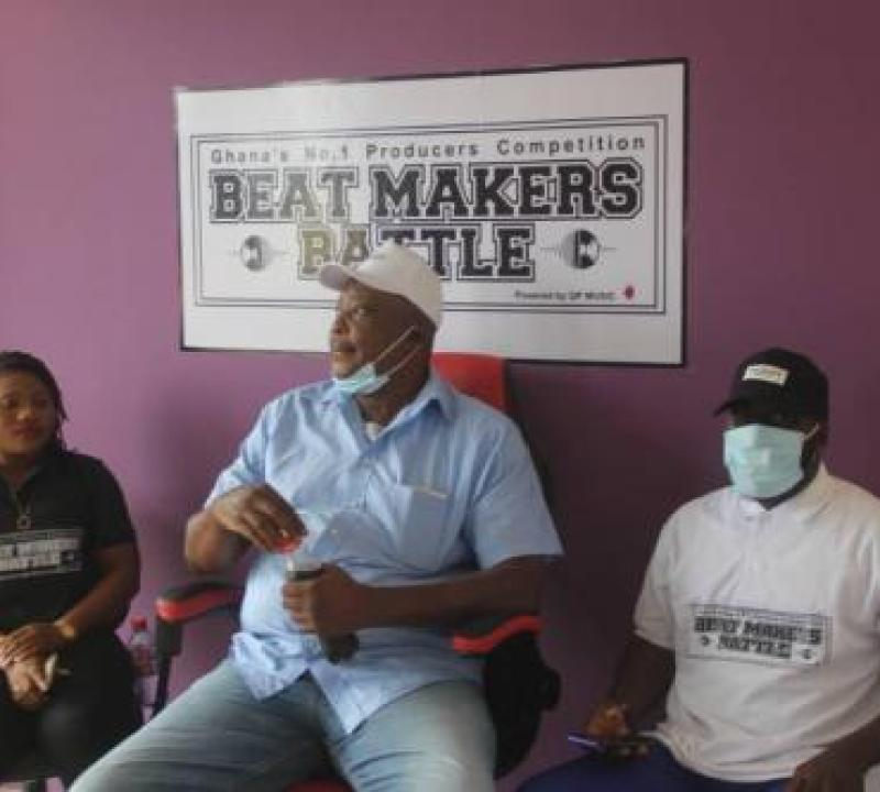 """QP Music Production Finally Launches """"Beat Makers Battle 2020"""" – See Full Details"""