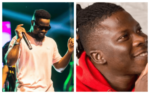 Possigee, Donzy, Samini, And Others React To The Sarkodie-Stonebwoy Brouhaha