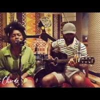 Kafui Chordz - Redemption Song