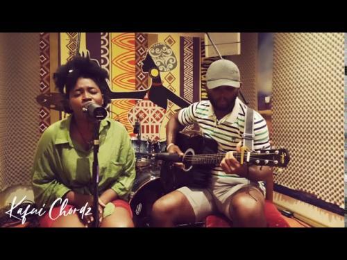 Kafui Chordz – Redemption Song