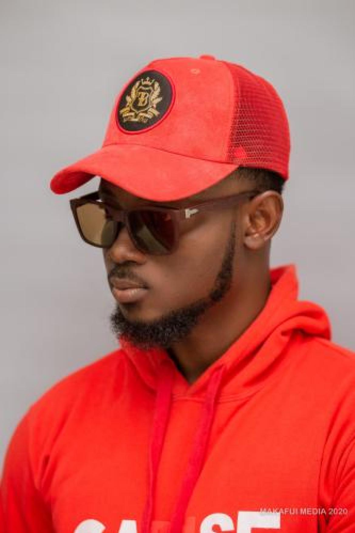 Meet 1CeDi, The Revolution Of Ghana Rap Music