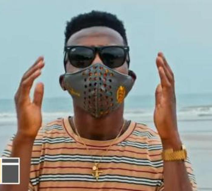 Kofi Kinaata – Corona Virus (Official Video)