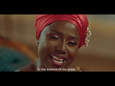 Diana Hamilton – Adom (Grace) (Official Video)
