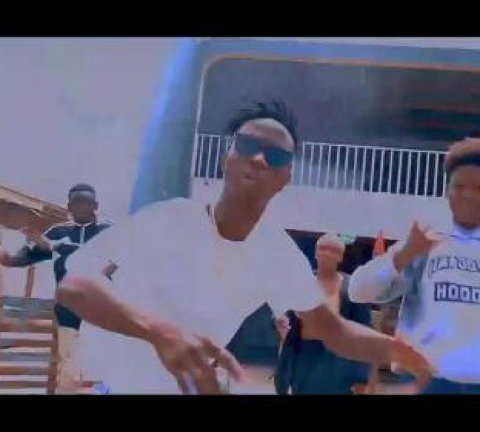 Ogidi Brown x Cryme Officer – Yese Menye (Official Video)