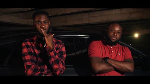 Ypee – His Majesty (Official Video)