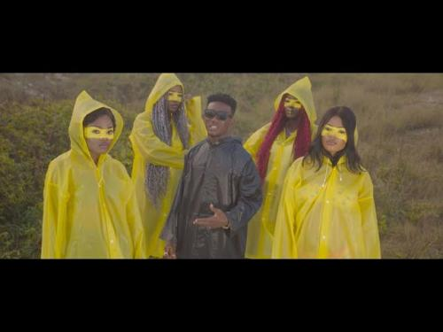 Kofi Pages Ft Dopenation – We Nor See No Bro (Official Video)