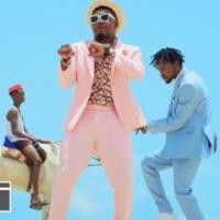 Amg Armani - Bye Bye To Poverty ft. Fameye & Kofi Mole (Official Video)
