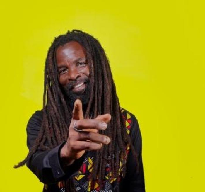 Rocky Dawuni Congratulates Kelvyn Boy On His 'Black Star' Album