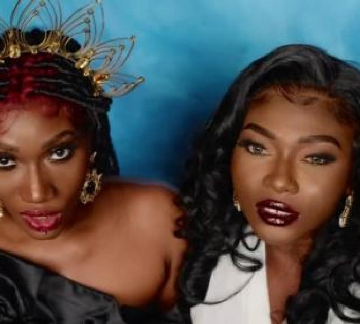 Sefa – Playa ft. Wendy Shay (Official Video)