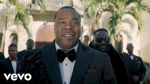 Busta Rhymes, Rick Ross – Master Fard Muhammad (Official Video)