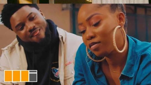 Donzy – Slay Mama ft. Kuami Eugene (Official Video)