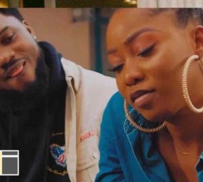 Donzy – Slay Mama ft. Kuami Eugene (Official Video)