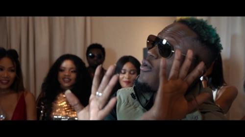 Okese1 – Na Today (Official Video)