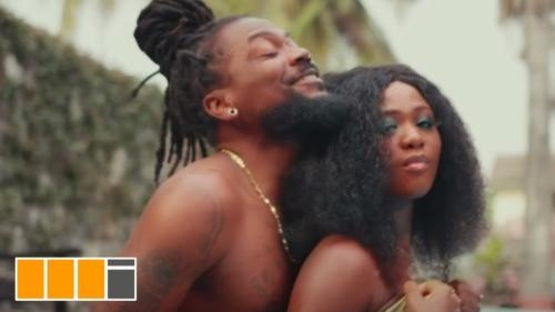 Samini – Akye360 (Official Video)