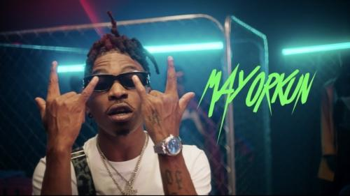 Mayorkun – Your Body (Official Video)
