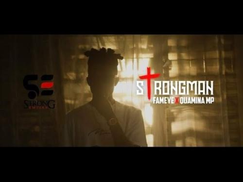 Strongman – Awuraba feat. Quamina Mp & Fameye (Official Video)