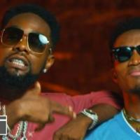 Kofi Kinaata - Something Nice ft. Patoranking (Official Video)