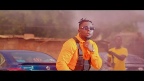 Agbeshie – No Worries (Official Video)