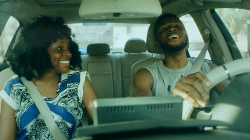 Reekado Banks & Tiwa Savage – Speak To Me (Official Video)
