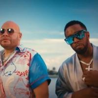 Fat Joe, DJ Khaled, Amorphous - Sunshine (The Light) (Official Video)
