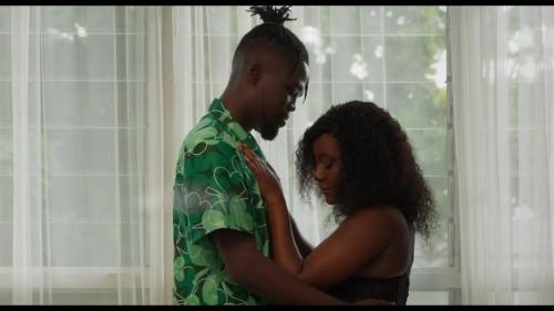 Kwesi Genie – Value (Official Video)