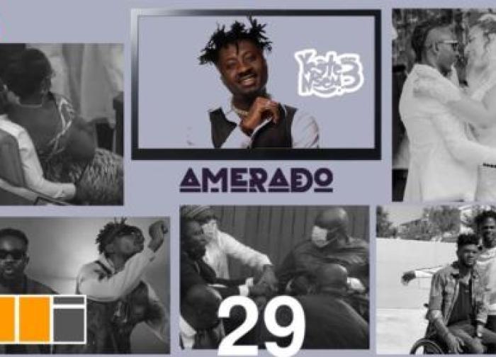 Amerado – Yeete Nsem Episode 29