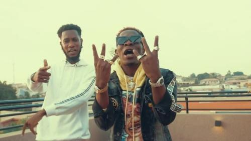 Shatta Wale – Azaa ft. Ypee Baakop3 (Official Video)