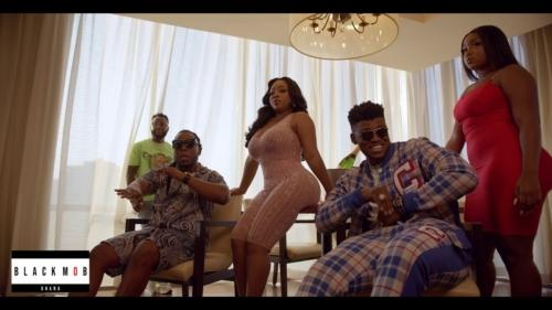 Gambo ft Edem – Drip (Official Video)