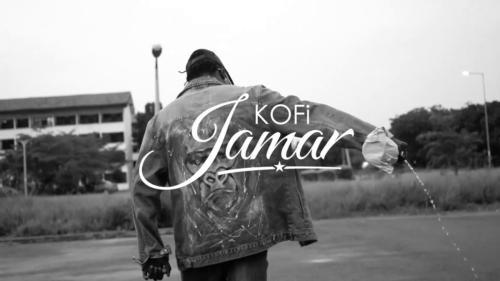 Kofi Jamar – Champion Sound III (Freestyle 3.0)