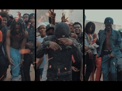 Reggie – GENG GENG ft City Boy, JayBahd, Okenneth & Sean Lifer (Official Video)