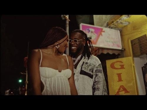 Burna Boy – Onyeka (Official Video)