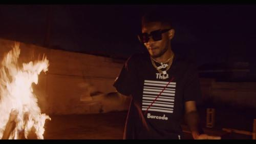 Lyrical Joe – The Barcode III ft eNZYM, Akwa P, Maa Pee (Official Video)