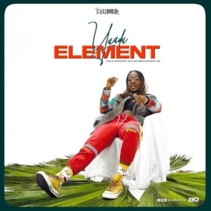 Songstress YaAdu Ginger Fans With New 'Element'