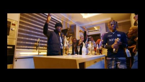 Kwesi Slay – Eye Clear ft. Kofi Mole (Official Video)