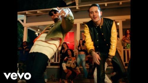 G-Eazy – Provide ft. Chris Brown, Mark Morrison (Official Video)