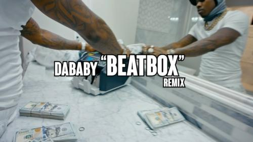 "DaBaby – Beatbox ""Freestyle"" (Official Video)"