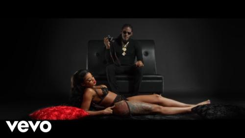 Aidonia – Whisper (Official Video)