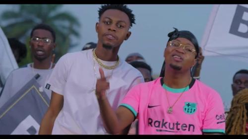 Kweku Flick & Ko-Jo Cue – Adwuma N'asi (Official Video)