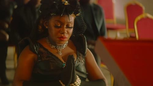 Niniola – Innocent (FAGBO) (Official Video)