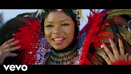 Yemi Alade – Turn Up (Official Video)