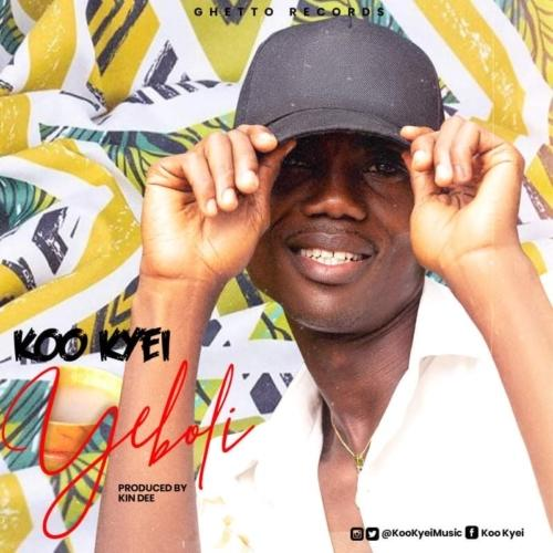 Koo Kyei – Yeboli (Official Video)